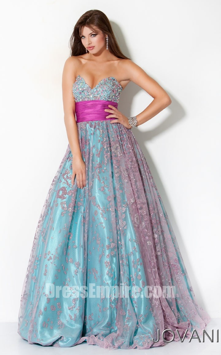 32 best Jovani Prom Dresses 2013 images on Pinterest | Dresses ...