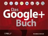 Das Google+ Buch von Annette Schwindt