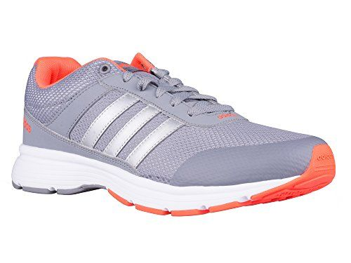 adidas NEO Mens Cloudfoam VS City Shoes 8 DM US Grey