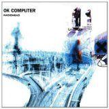 OK Computer (Audio CD)By Radiohead