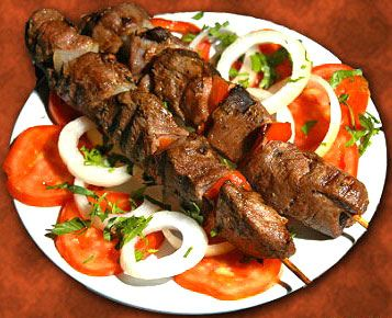 If you like lamb then these Spicy Sous Vide Lamb Kebabs are for you. Cooking the lamb leg via sous vide for 18 to 36 hours results in super-tender meat. - Amazing Food Made Easy