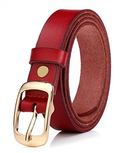 IVERIRMIN Cowhide Leather Belt for Women Waist Belt with ... https://www.amazon.com/dp/B072HYV58Q/ref=cm_sw_r_pi_dp_x_RvbgzbH61HA7V