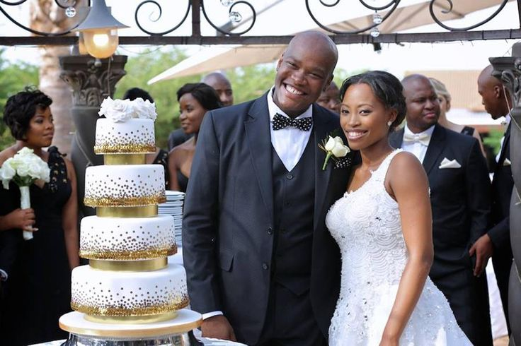Jess And Jada's Cake Design | Pretoria Wedding Cakes And Desserts | Wedding Cake Inspiration