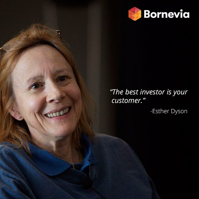 Yes they are. #investor #thebestinvestor #customer