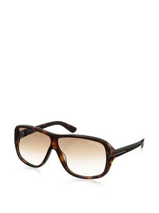 59% OFF Tom Ford Women's TF242 Sunglasses, Tortoise