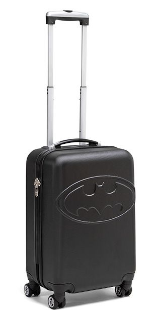 But if we had to date it, we'd say this suitcase looks more like the Christopher…