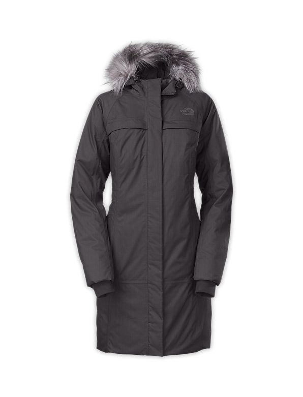 The North Face Women's Jackets & Vests WOMEN'S ...