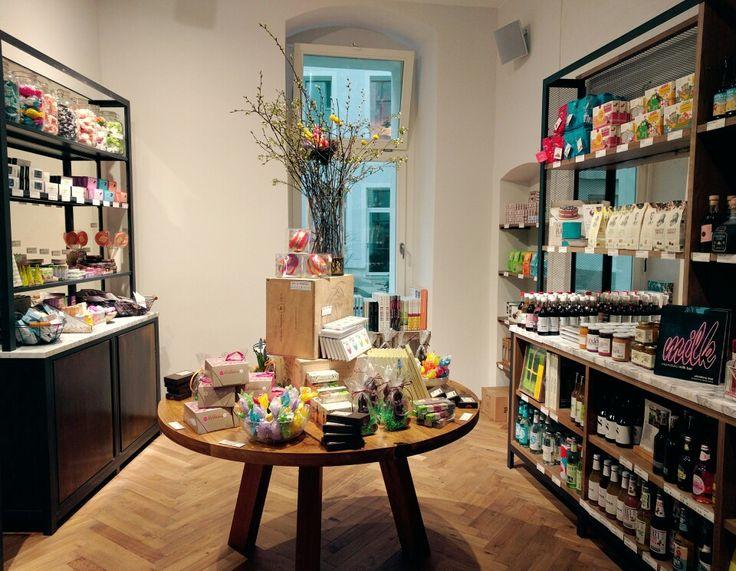 Gourmet shop - Candy on bone