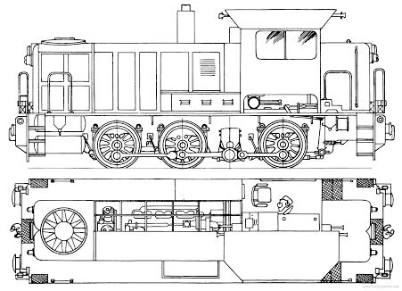 drawings of nswgr 70 class - Google Search