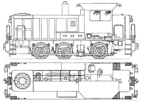 Narrow Gauge Engines Peter Sam Wiring Diagram ~ Odicis