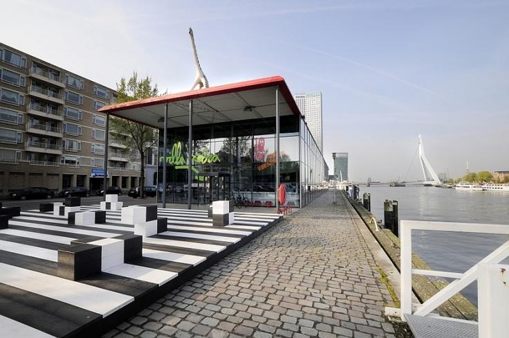 Villa Zebra - Rotterdam