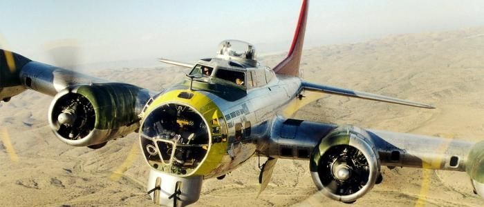 Palm Springs Air Museum: Even with just a passing interest in aircraft, you'll love this museum. Make sure to talk to the docents; most of them have experience behind the controls of aircraft just like the ones in the museum and are full of amazing stories.