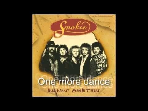 Smokie - Burnin' Ambition ( 1993 ) [ Full album ]