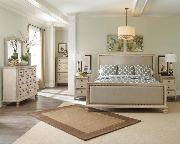 Ashley South Shore Bedroom Set. Ashley South Shore Bedroom B693b1 Furniture  Lynden Demarlos Parchment White