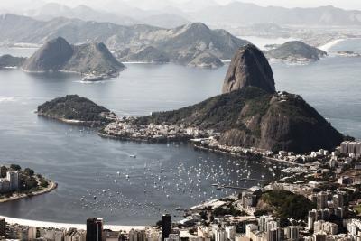 Como ir do aeroporto (Galeão e Santos Dumont) ao centro do Rio de Janeiro