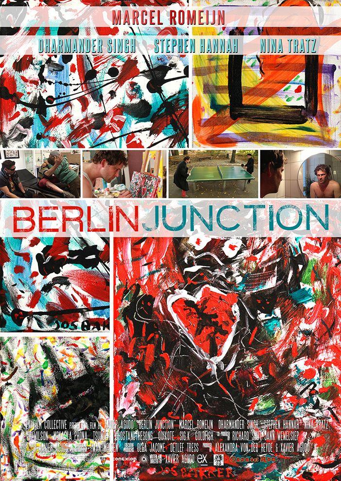 berlin junction poster v2
