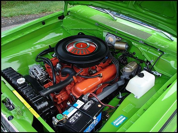 17 best images about auto mobile engines cars mopar 340 1971 plymouth duster