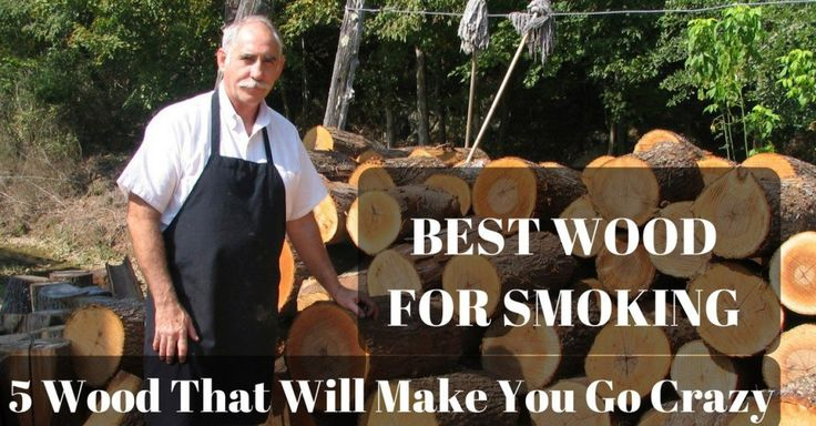 best-wood-for-smoking