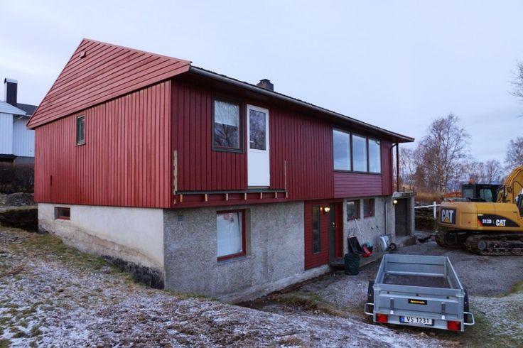 Slik blir huset moderne og miljøvennlig | forskning.no