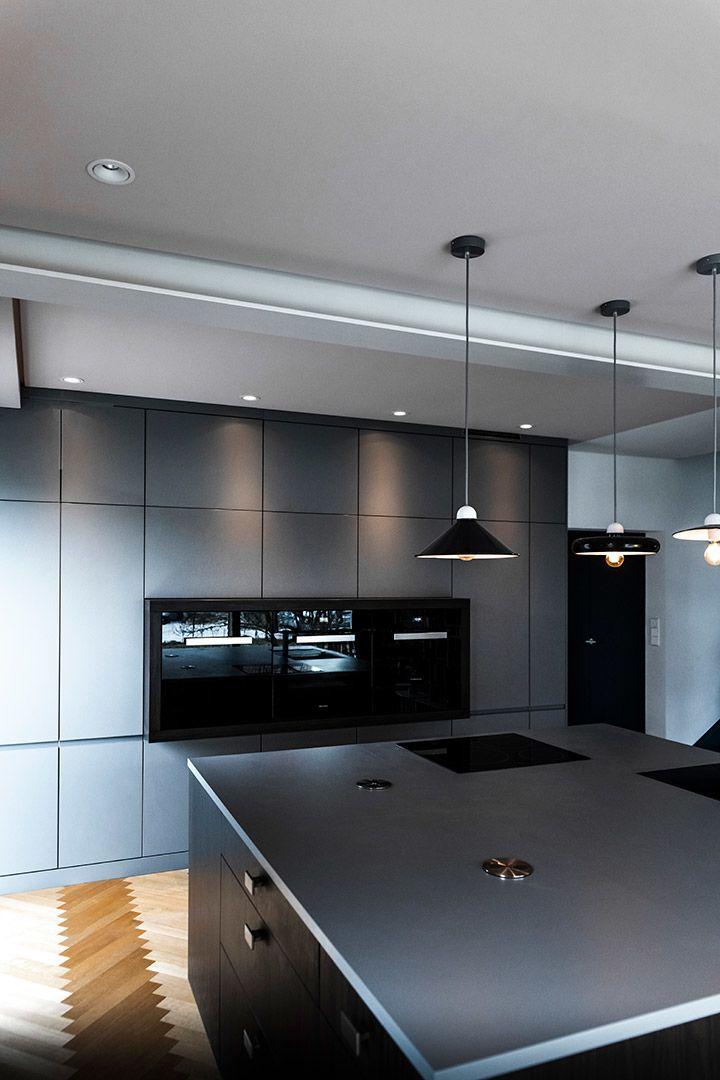 Renovation A Strasbourg D Une Maison Familiale En 2020 Architecte Interieur Maison Familiale Architecte
