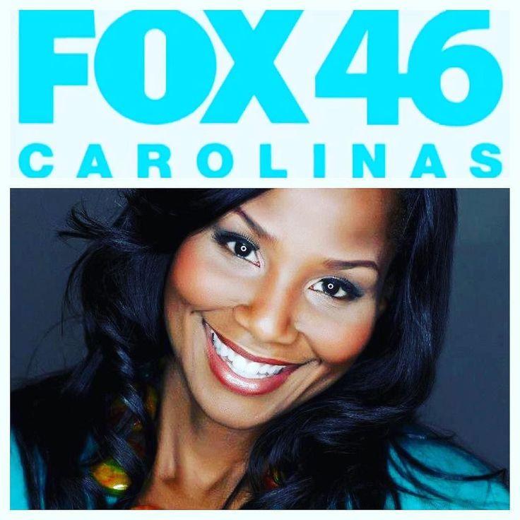 Morning! Catch me at 750 on @fox46charlotte for the latest entertainment news! #gooddaycharlotte #idriselba #madonna #beyoncé #dixiechicks #mariahcarey #lilwayne #cortneyhicks #fox46 #charlotte