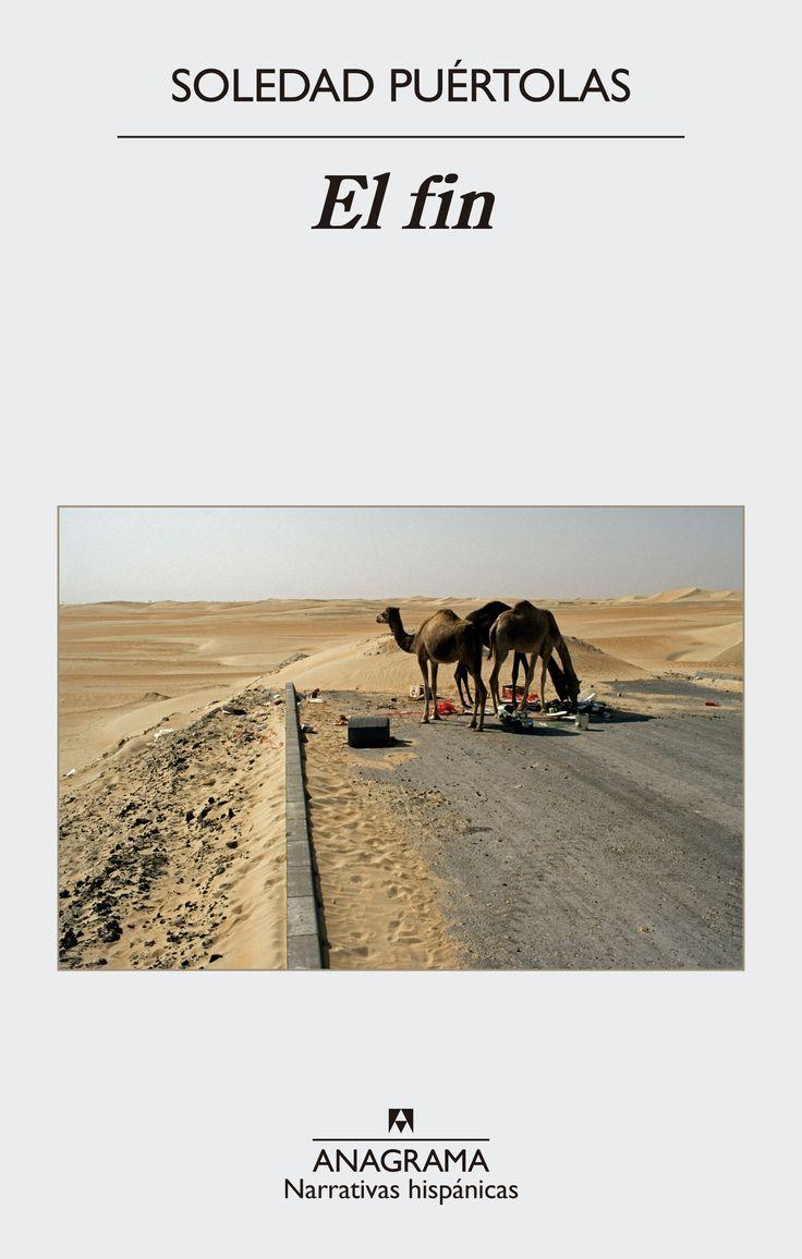 Nuevo volumen de relatos de Soledad Puértolas. Para saber si está disponible en la biblioteca, pincha a continuación: http://absys.asturias.es/cgi-abnet_Bast/abnetop?SUBC=0201&ACC=DOSEARCH&xsqf01=soledad+puertolas+fin