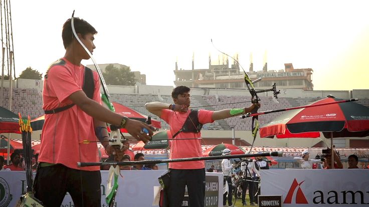 India takes 2 as 6 Youth Olympic Games places awarded at Asian qualifier