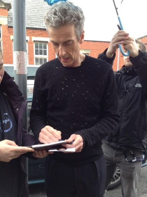 14 best images about costuming on pinterest coats for Paul smith doctor who shirt