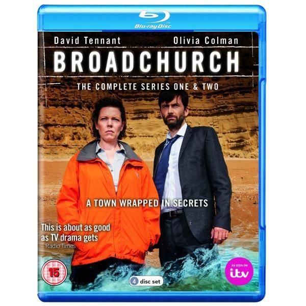 http://ift.tt/2dNUwca | Broadchurch Series 1 And 2 Blu-ray | #Movies #film #trailers #blu-ray #dvd #tv #Comedy #Action #Adventure #Classics online movies watch movies  tv shows Science Fiction Kids & Family Mystery Thrillers #Romance film review movie reviews movies reviews