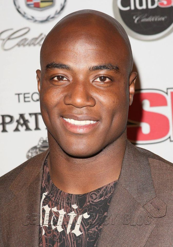 Demarcus Ware - the ONLY reason why I'd be a Cowboy fan as he is a Troy alumni. GO TROJANS!!