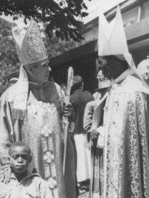 Prayer for Canonization for Archbishop Fulton Sheen