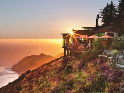 Six adresses insolites pour une lune de miel en Californie inoubliable