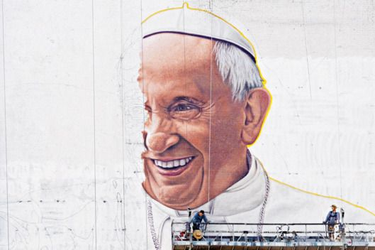 The Wily Political Strategy of Pope Francis, Paul Vallely (New York Magazine)