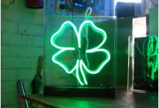 Neon Signs Neon Art Lamps for the Irish