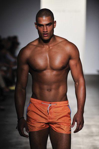 Brazilian Guy