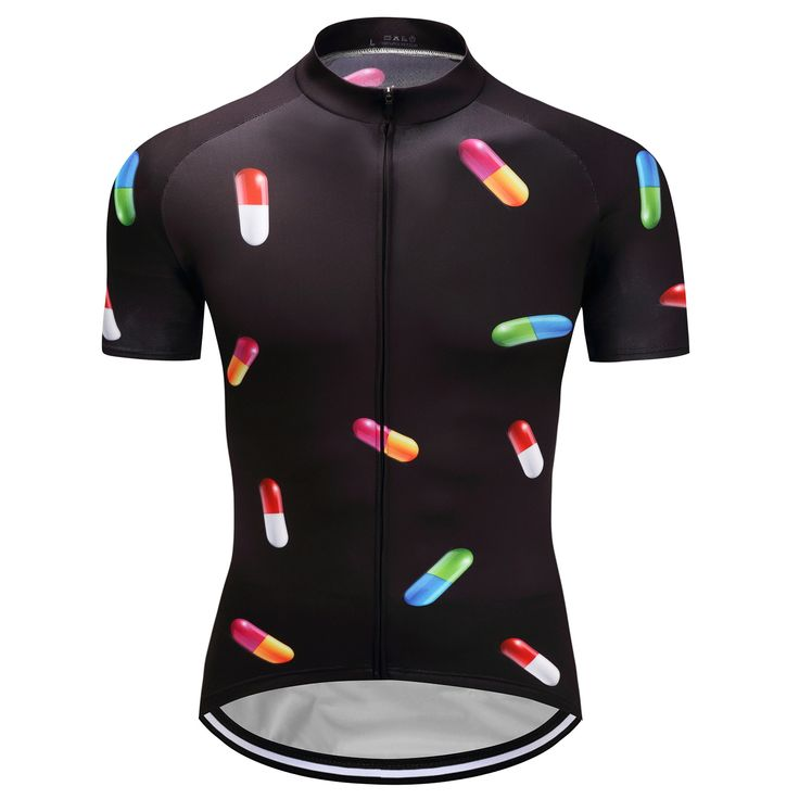 2017 New Hipster Mens Cycling Jerseys Bib Shorts Kits Racing Outfits Capsule