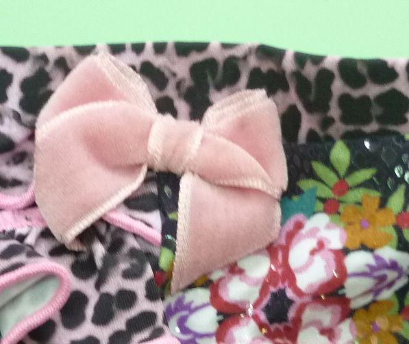 moños para lenceria y swimwear:  paradizia swimwear  @creaizy www.creaizy.com