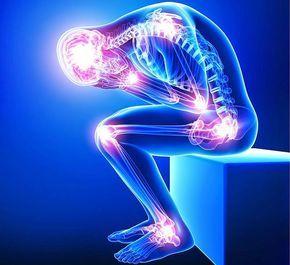 TU SALUD: 10 potentes analgésicos naturales contra el dolor