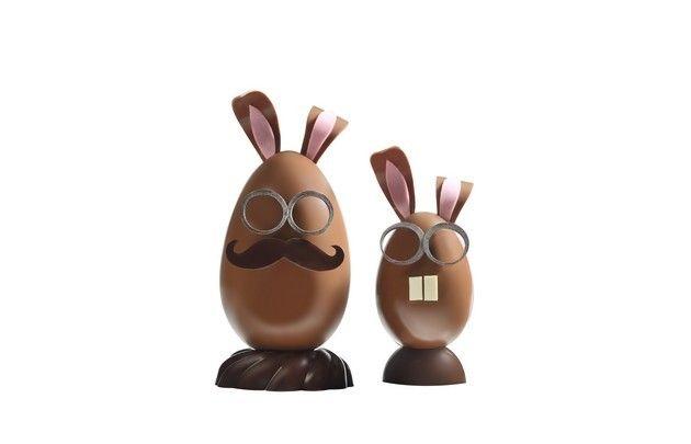 Lovely Bunny - Christophe Roussel. 35 € et 24 €