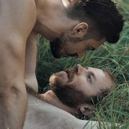 Les meilleures photos des gays