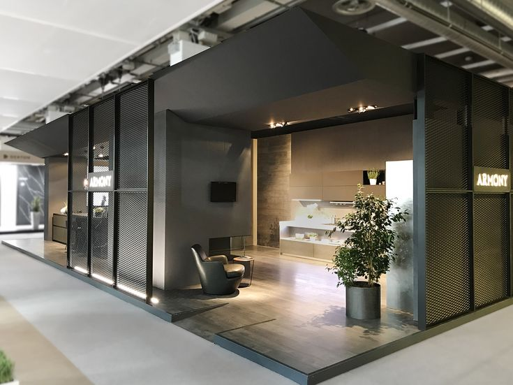 Armony continues to export Italian design; this time we stepped into the heart of Europe, exhibiting at Swissbau 2018, in Basel. The event is one of Europe's leading trade shows for the construction industry and interior design sector. #armonycucine #madeinitaly #interiordesign #kitchen #kitchendesign #interior #cuicines @cucine #exhibitions #axhibition #fair #black #metal # #architecture #architecturelovers