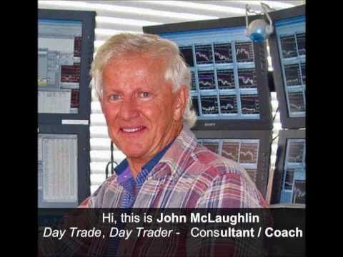 Well, for starters, you're addicted, my guess, to forecasting (You know, that's day trader arrogance - your arrogance and all the so-called Web guru's arrogance you have been relying on, thinking you have all the answers for your success. http://daytraderswin.com/
