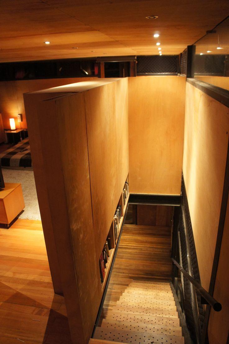 Galería de Casa Apolo 11 / Parra+Edwards Arquitectos - 20