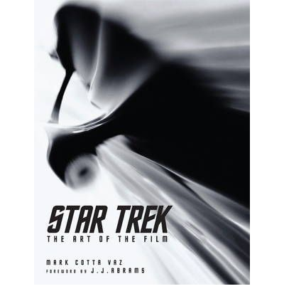 15 best the art of the start 20 book reviews images on pinterest star trek by mark cotta vaz available at book depository with free delivery worldwide fandeluxe Images
