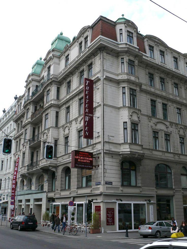TheaterWien z03 - Theater an der Wien – Wikipedia