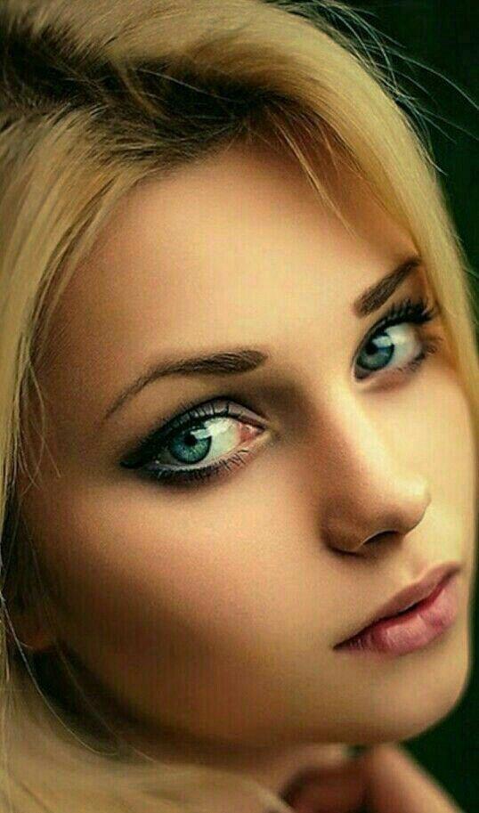 Зеленые глаза фото и картинки