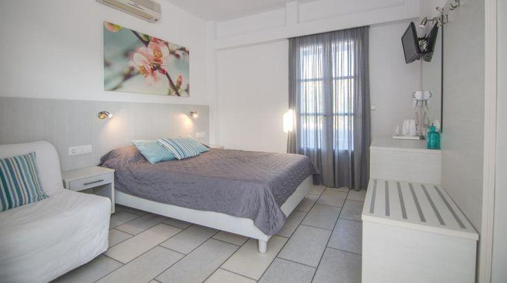 Brother's Hotel , Ίος, με φωτογραφίες - Booking.com