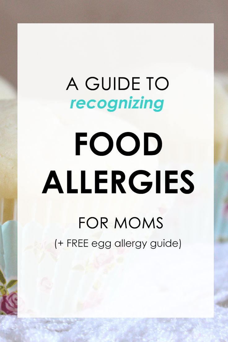 An informative article for parents and family on how to recognize food allergies in babies and toddlers + a free egg allergy printable guide. Click through the to read the full article.  http://www.xfallenmoon.com/2015/10/a-guide-to-recognizing-food-allergies.html