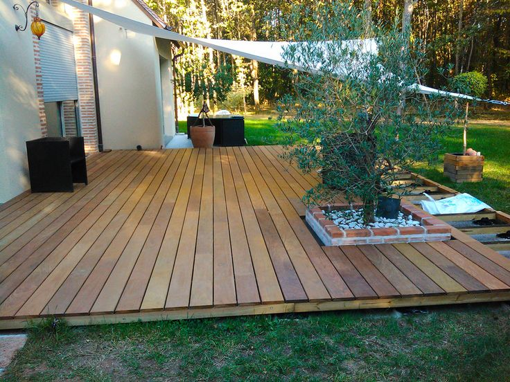 33 best Terrasse images on Pinterest Wooden decks, Balconies and