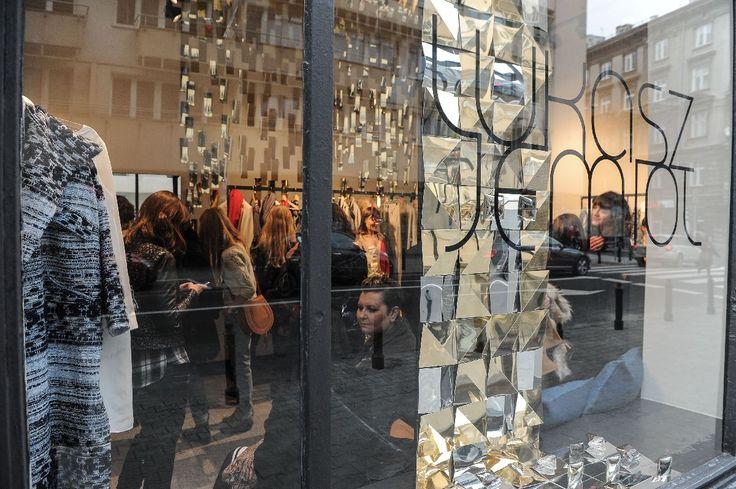 #jemiol #lukaszjemiol #mokotowska #moda #basic #otwracie #butik #flagowy #rocznica #re #redefinition